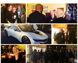 RSJ 2015 CES Executive Event in Las Vegas