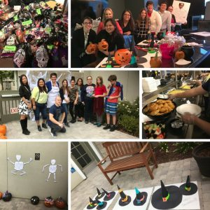 rsj-halloween-volunteer-event